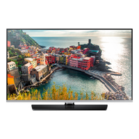 "Samsung HG40EC670CW 40"" Full HD Nero LED TV"