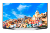"Samsung HG55EC890XB 55"" Full HD Compatibilità 3D Smart TV Wi-Fi Nero LED TV"