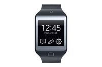 "Samsung Gear 2 Neo 1.63"" SAMOLED 55g Nero smartwatch"