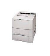 HP LaserJet 4100tn printer 1200 x 1200DPI