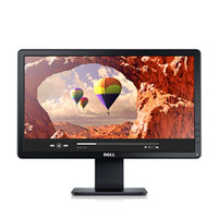 "DELL E Series E1914H 18.5"" TN Nero monitor piatto per PC"