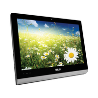 "ASUS ET ET2221AUTR-B002Q 2.9GHz A6-5350M 21.5"" 1920 x 1080Pixel Touch screen Nero PC All-in-one All-in-One PC"