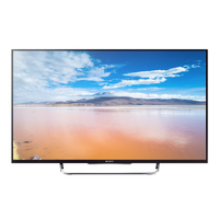 Sony KDL-50W705B Nero LED TV