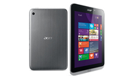 Acer Iconia W4-820P 64GB Argento tablet