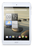 Acer Iconia A1-830-25601G01nsw 16GB Argento, Bianco tablet