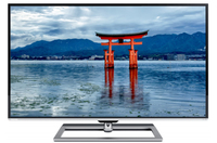 "Toshiba 58L9363DF 58"" 4K Ultra HD Compatibilità 3D Smart TV Wi-Fi Nero LED TV"