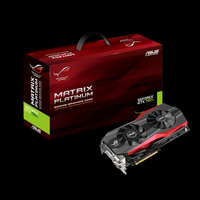 ASUS STRIKER-GTX760-P-4GD5 GeForce GTX 780 Ti 3GB GDDR5