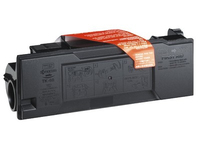 KYOCERA TK-60 Black Laser Toner Cartridge 20000pagine Nero
