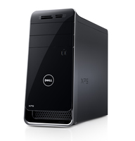 DELL XPS 8700 2.3GHz i7-4770TE Scrivania Nero PC