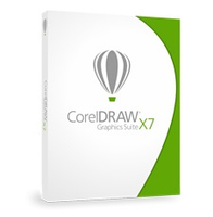 Corel CorelDRAW Graphics Suite X7, UPG, DE