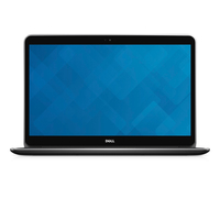 "DELL XPS 15 2.8GHz i5-4200H 15.6"" 1920 x 1080Pixel Touch screen Nero, Argento Computer portatile"