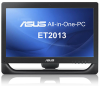 "ASUS ET 2013IUKI-B72M 2.4GHz G1620T 20"" 1600 x 900Pixel Nero PC All-in-one"