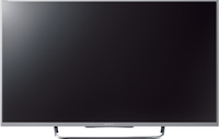 "Sony KDL-50W815B 50"" Full HD Compatibilità 3D Smart TV Wi-Fi Argento LED TV"