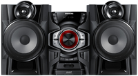 Samsung MX-F730DB/ZF Home audio mini system 550W Nero set audio da casa