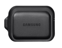 Samsung EP-BR380BBEGWW Orologio intelligente Nero docking station per dispositivo mobile