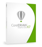 Corel CorelDRAW Graphics Suite X7, CZ/PL