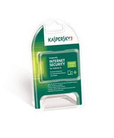 Kaspersky Lab Internet Security for Android Full license 1utente(i) 1anno/i ITA