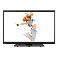 "Toshiba 32L3441DG 32"" Full HD Smart TV Wi-Fi Nero LED TV"