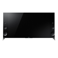 "Sony KD-79X9005B 79"" 4K Ultra HD Compatibilità 3D Smart TV Wi-Fi Nero LED TV"