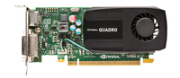 DELL 490-BBQZ Quadro K600 1GB GDDR3 scheda video