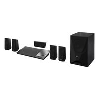 Sony Sistema di Home Cinema Blu-rayT 3D