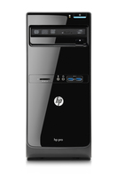 HP Pro 3500 3.1GHz G2120 Microtorre Nero PC