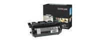 Lexmark T640, T642, T644 Return Program Print Cartridge Original Black