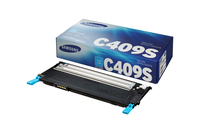 Samsung CLT-C409S/SEE Laser cartridge 1000pagine Ciano