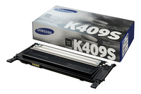 Samsung CLT-K409S/SEE Laser cartridge 1500pagine Nero