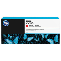 HP 773A 775-ml Chromatic red Designjet Ink Cartridge testina stampante