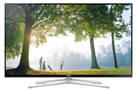 "Samsung UE48H6600SV 48"" Full HD Compatibilità 3D Smart TV Wi-Fi Nero LED TV"