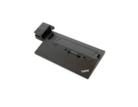 Lenovo 40A10065US Nero replicatore di porte e docking station per notebook