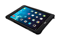 "Targus THD100USZ 9.7"" Cover Nero custodia per tablet"