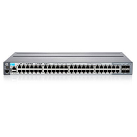 HP 2920-48G Managed network switch L3 Gigabit Ethernet (10/100/1000) 1U Grigio