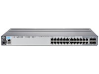 HP 2920-24G Managed network switch L3 Gigabit Ethernet (10/100/1000) 1U Grigio