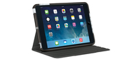 "Logitech 939-001034 7.9"" Custodia a libro Nero custodia per tablet"