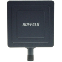 Buffalo WLE-AT-DACB 6dBi antenna di rete
