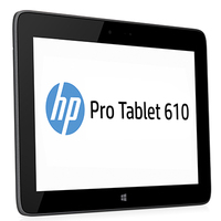 HP Pro Tablet 610 G1 PC tablet