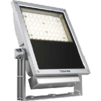 Toshiba E-CORE LED Floodlight 5500 75W 75W Argento Esterno