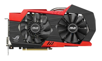 ASUS STRIKER-GTX760-P-4GD5 GeForce GTX 760 4GB GDDR5 scheda video