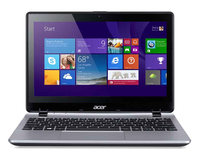 "Acer Aspire 111P-C3HY 1.83GHz N2930 11.6"" 1366 x 768Pixel Touch screen Argento Computer portatile"