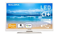 "Salora 32LED8110CW 32"" HD Bianco LED TV"