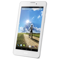 Acer Iconia A1-713HD 16GB 3G Bianco tablet