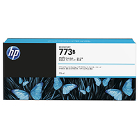 HP 773B 775-ml Photo Black Designjet Ink Cartridge testina stampante
