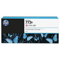 HP 773B 775-ml Light Magenta Designjet Ink Cartridge testina stampante