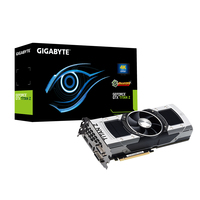 Gigabyte GV-NTITANZD5-12GD-B GeForce GTX TITAN Z 12GB GDDR5 scheda video