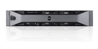 DELL PowerVault MD3200i 600GB Nero array di dischi