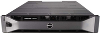 DELL PowerVault MD3220i 292GB Armadio (2U) Nero array di dischi