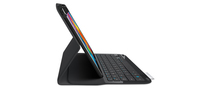 "Logitech 920-006395 10.1"" Custodia a libro Nero custodia per tablet"