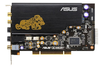 ASUS Xonar Essence STX Interno PCI